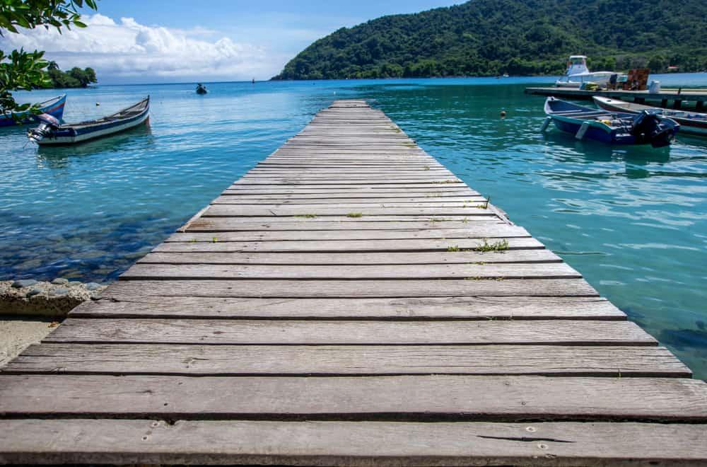 Dock Sapzurro - Juanillo1970