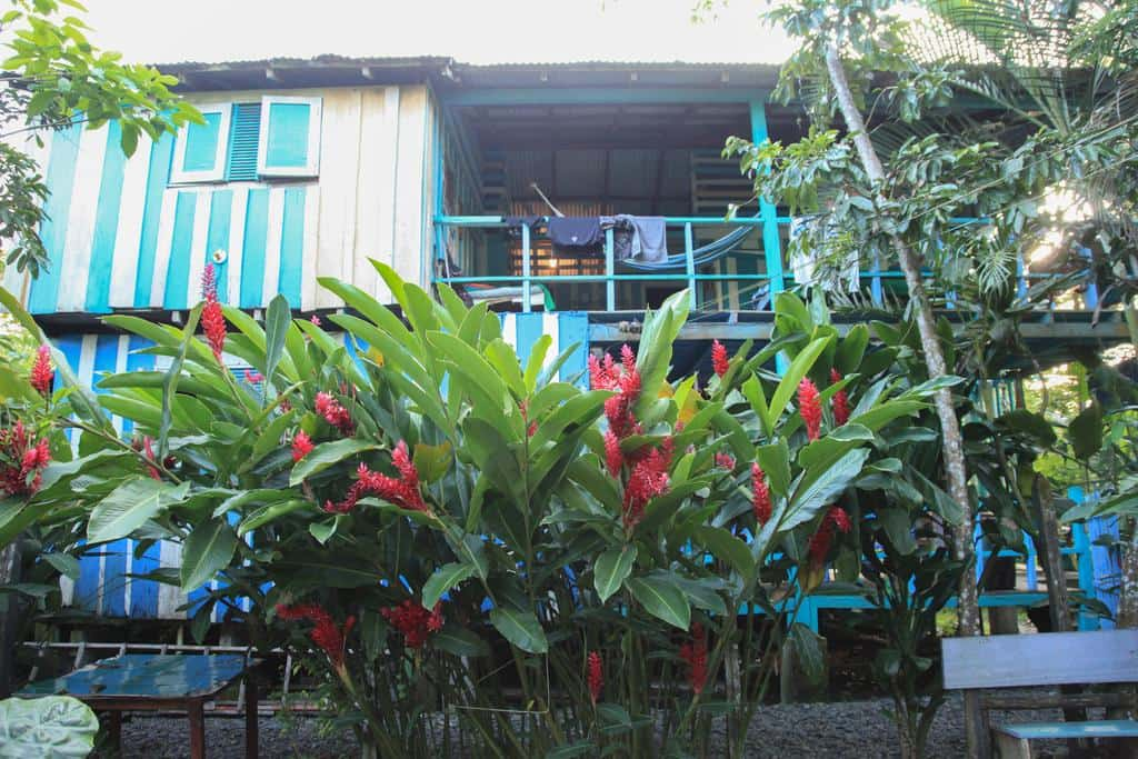 La bohemia - Hostel in Capurgana Colombia