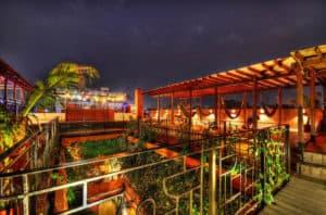 Brisa loca hostel Santa Marta