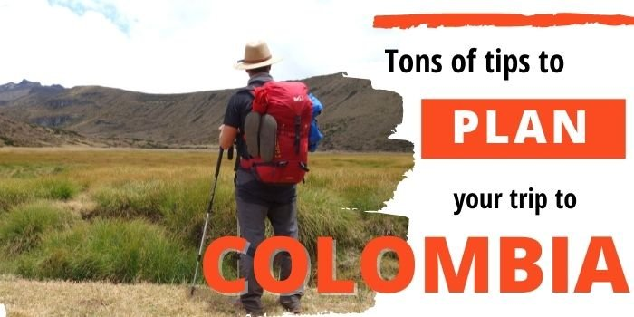 Best Travel Tips for Colombia [After 5 Years of Experience]
