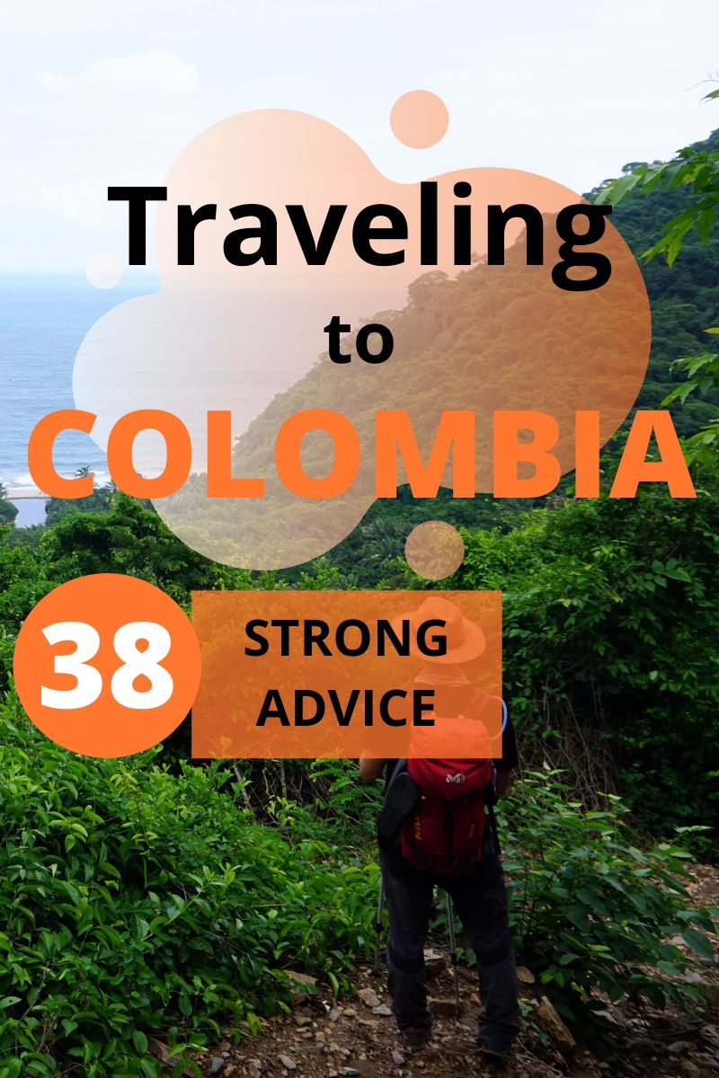 Traveling to Colombia (1)