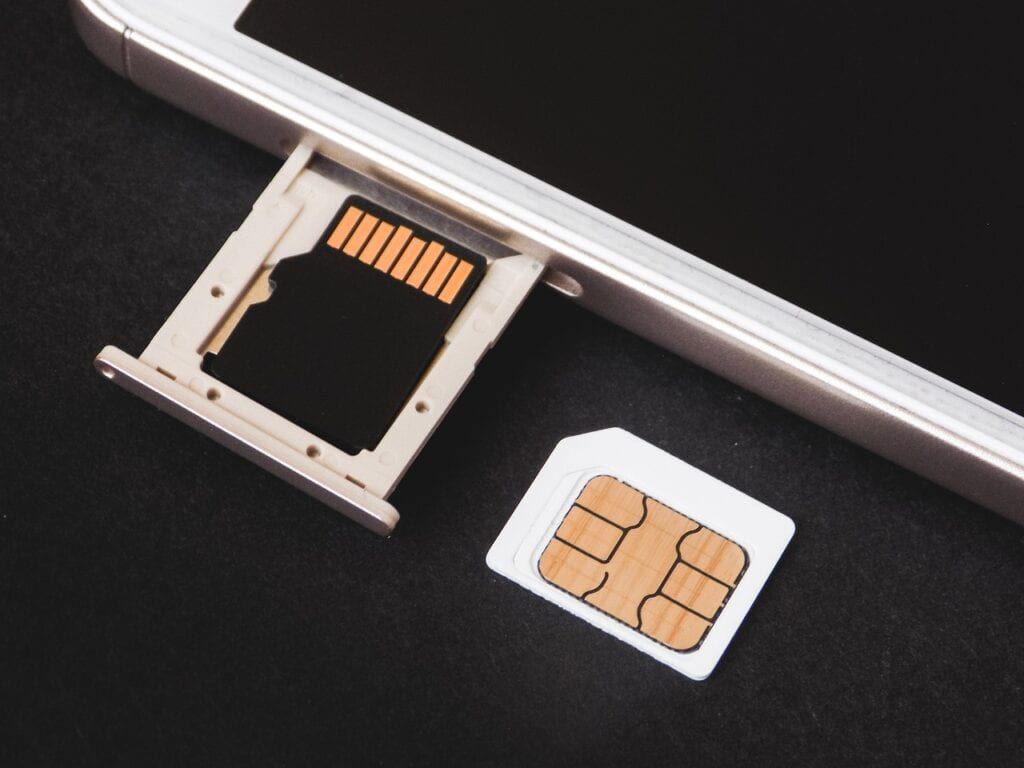 Sim Card Colombia