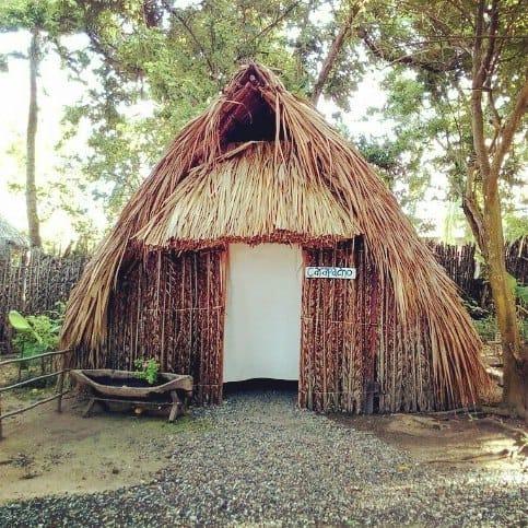 Private Cabanas Hostel La Playita Isla Fuerte