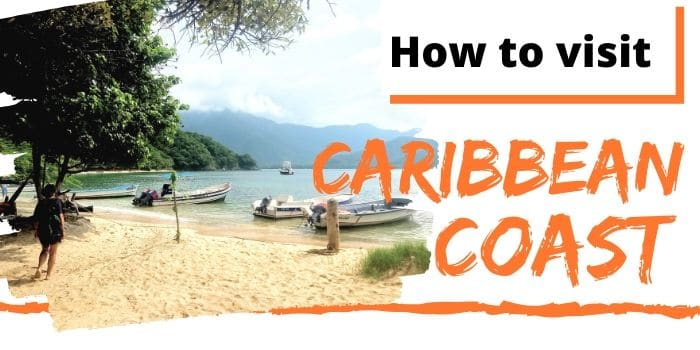 Colombia Caribbean Coast