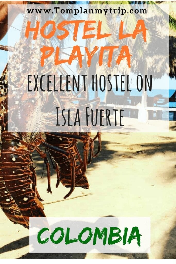 Hostel-La-Playita