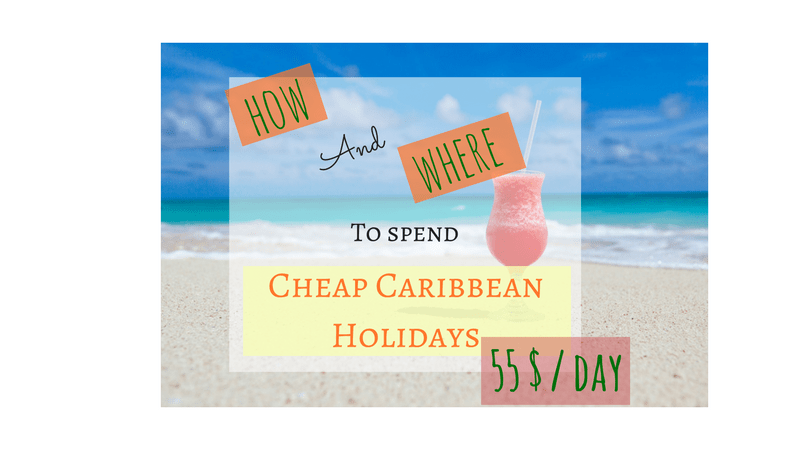 [TRAVEL GUIDE ITINERARY] All-round Colombian Caribbean Coast Itinerary On Map