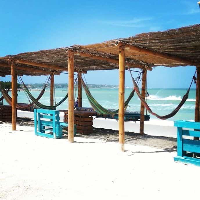 Tierra Bomba, bomba beach hotel