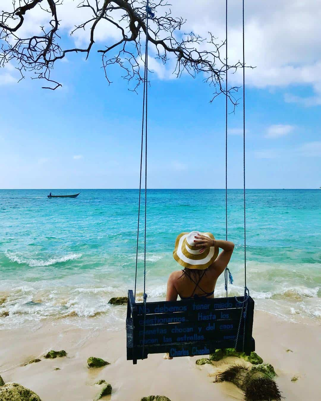 Everything You Should Know About Cartagena Beaches [Top
