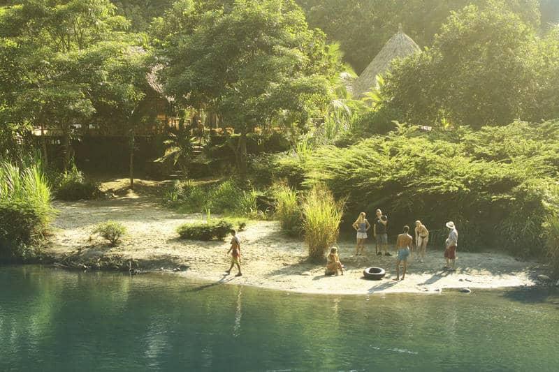 El Rio Best hotels and hostels near Santa Marta and Tayrona
