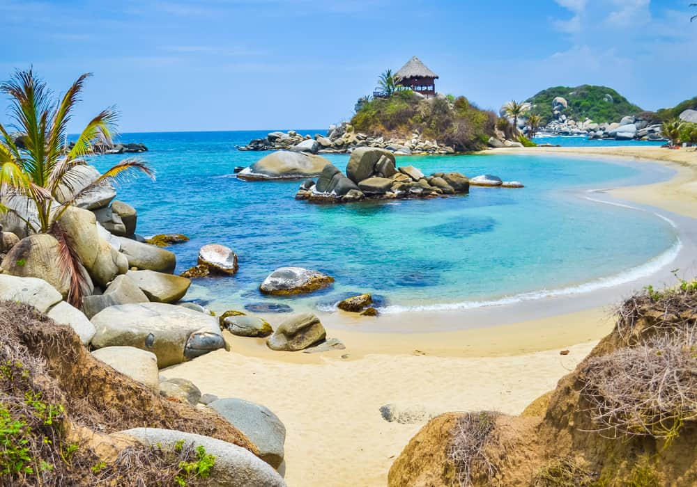 New Travel Guide Best Secrets In Tayrona National Park