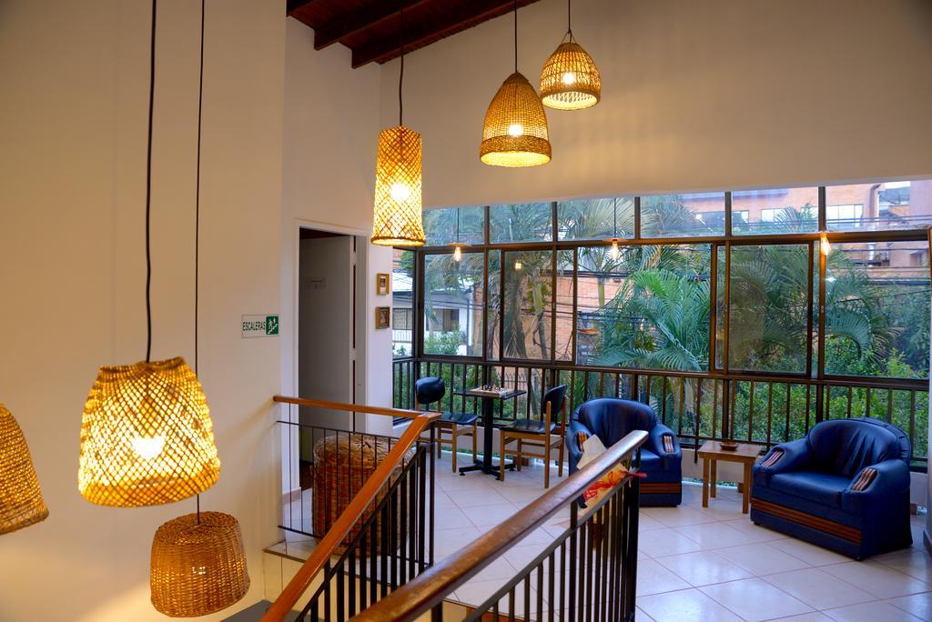 Casa Cliché Medellin