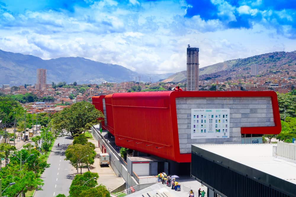 Explor park in Medellin -E- Fotos593