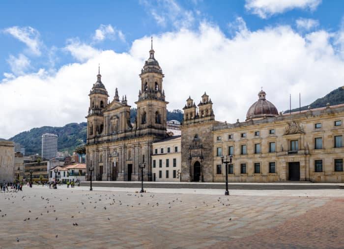 Bogota & Around