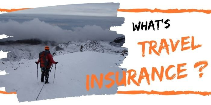 Travel insurance colombia