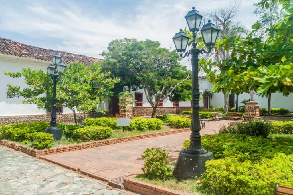 Santa Fe de antioquia Day trips from Medellin
