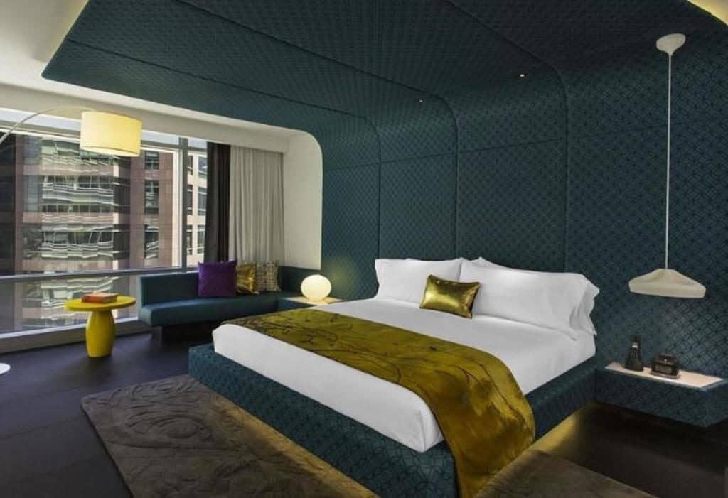 Bogota W hotel