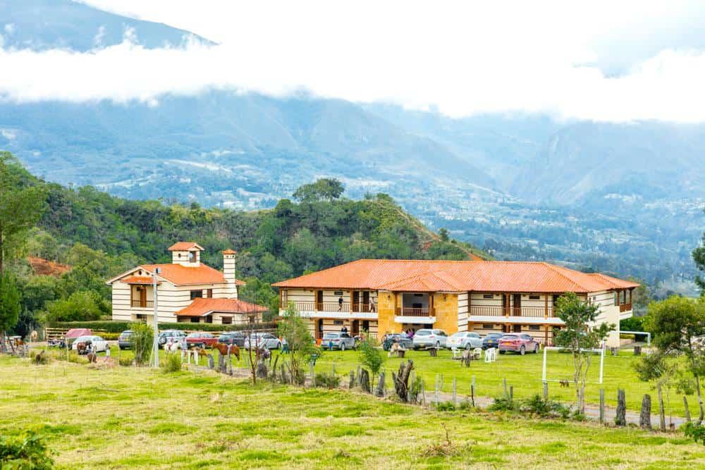 Campestre La Periquera Hotel in Villa de leyva