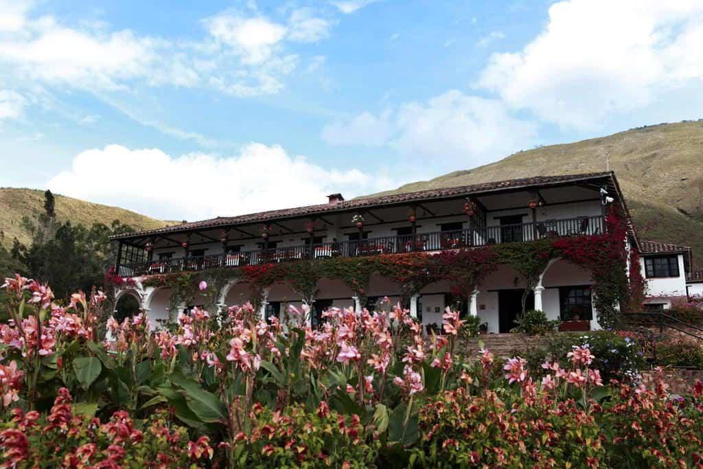 Duruelo Spa Hotel Villa de Leyva