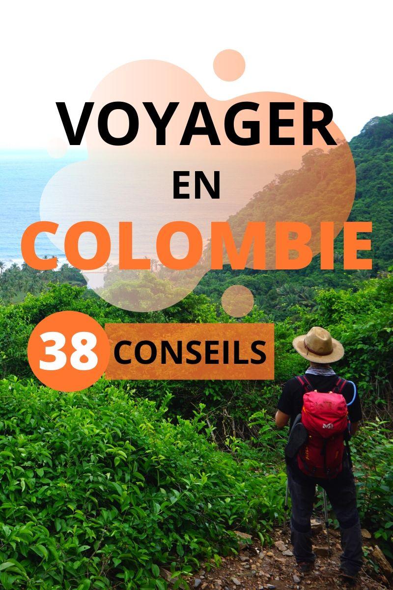 Voyager en Colombie (1)
