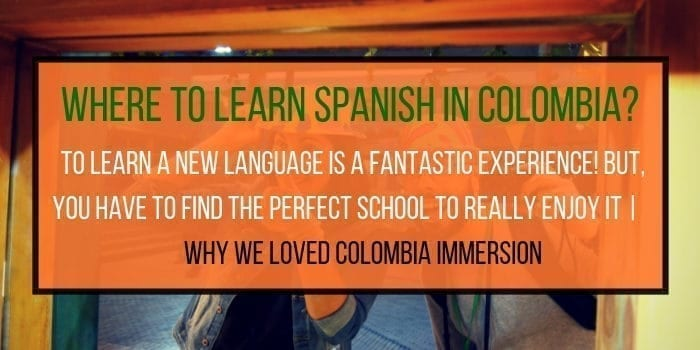 Parce, Find Out About The Best Spanish School in Medellin