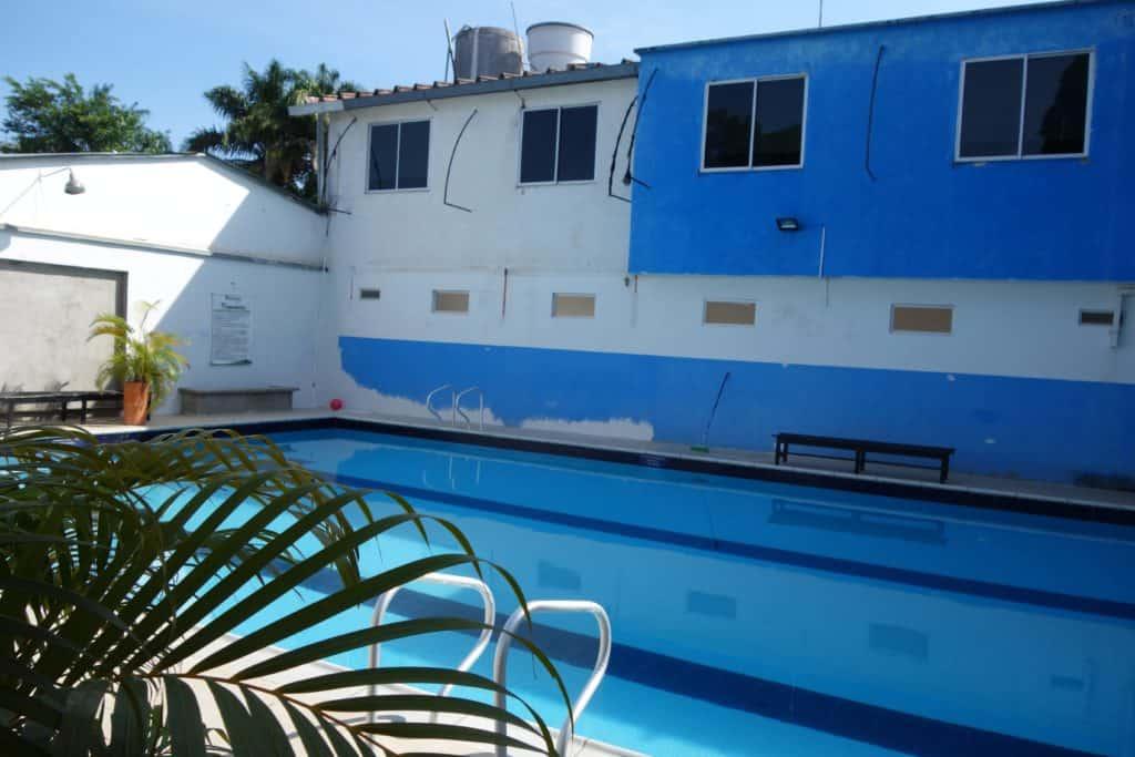 Portico Hotel San Jose del Guaviare