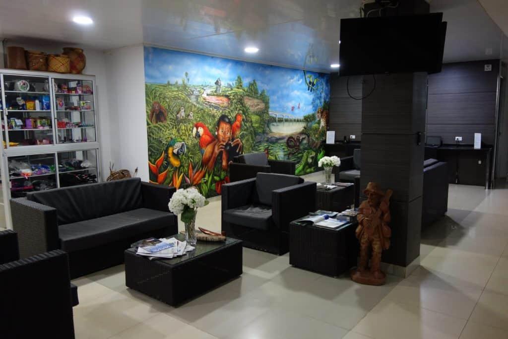 Aeropuerto Hotel in San Jose del Guaviare