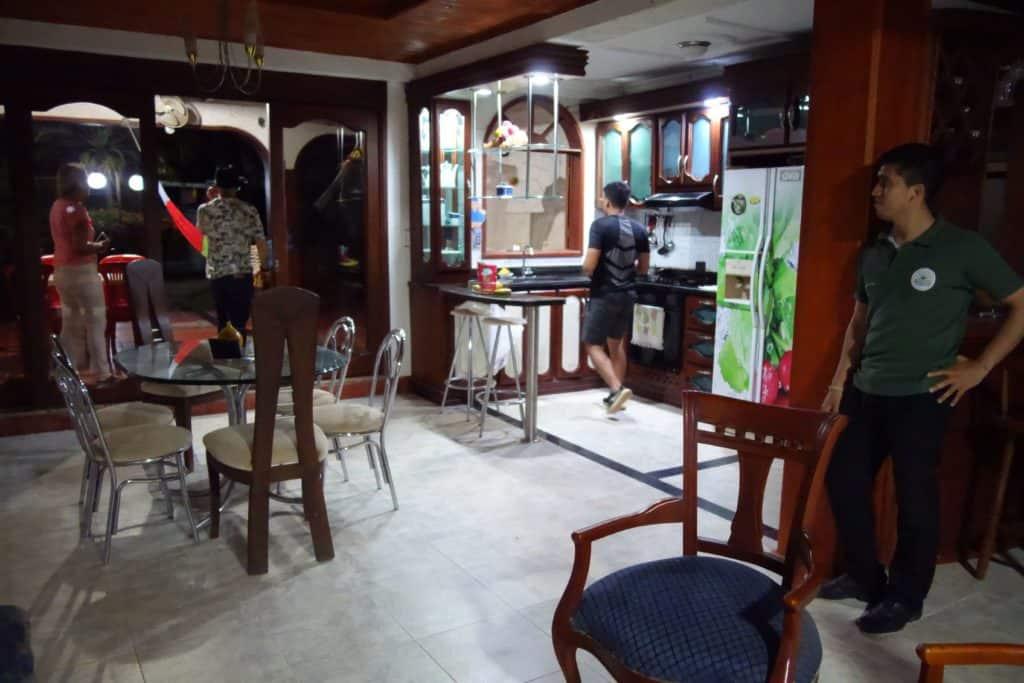 Hostel Guaviare