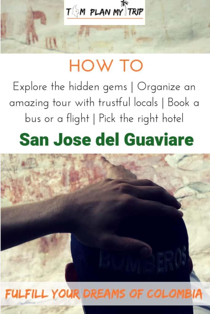 Travel Guide to San Jose del Guaviare