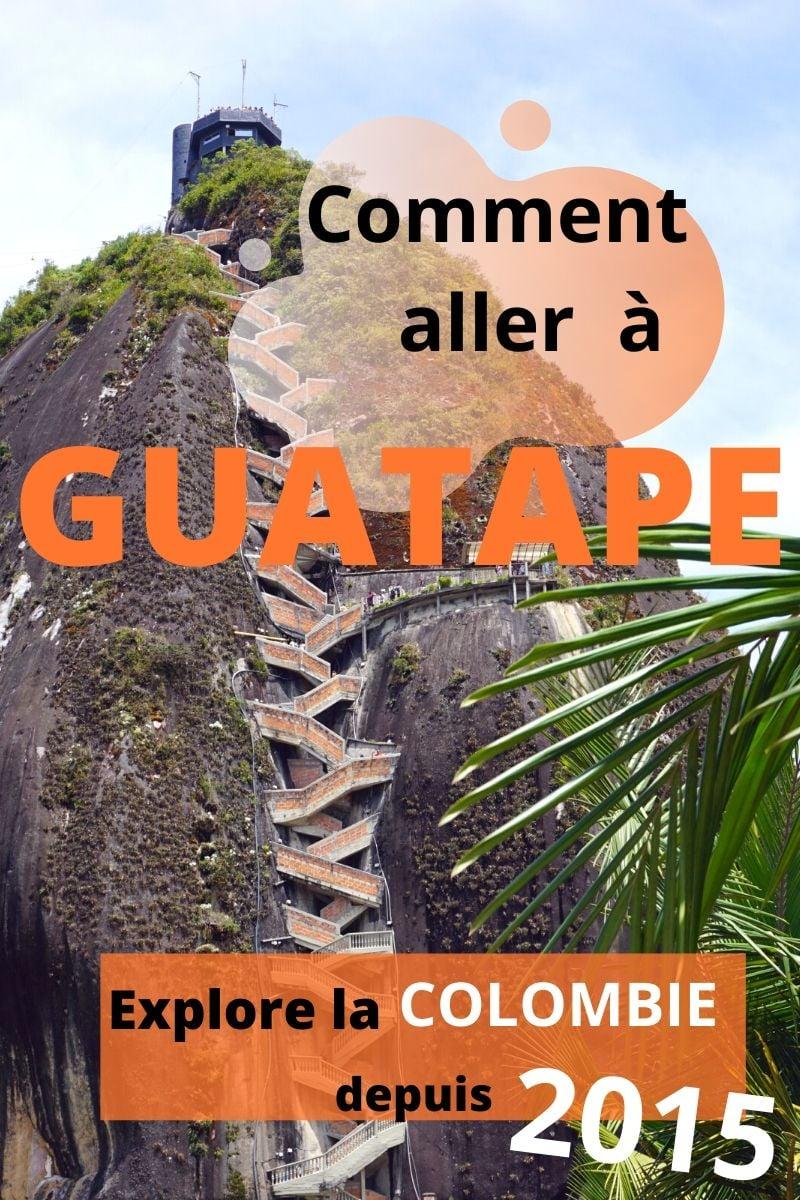 Medellin - Guatape