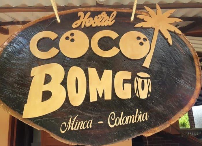 Coco Bomgo