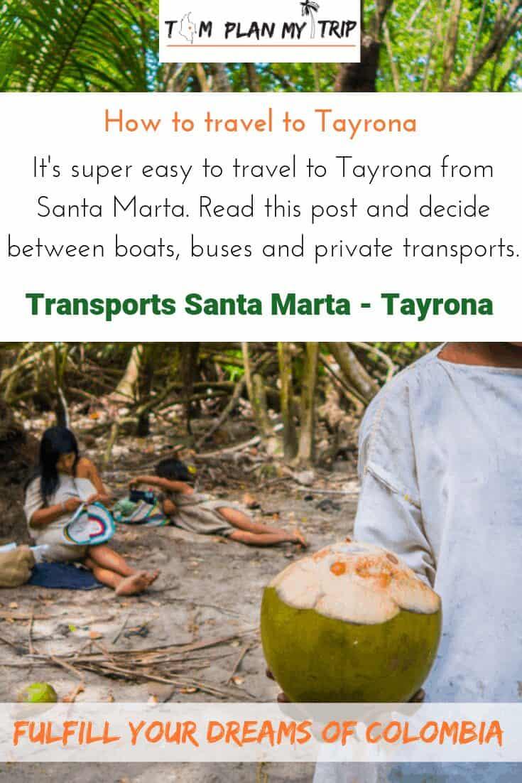Santa-Marta-to-Tayrona