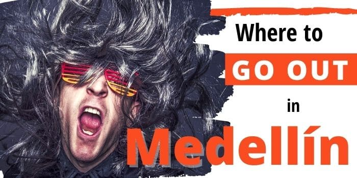 How to Enjoy Medellin Nightlife 🎉: Best bars and nightclubs