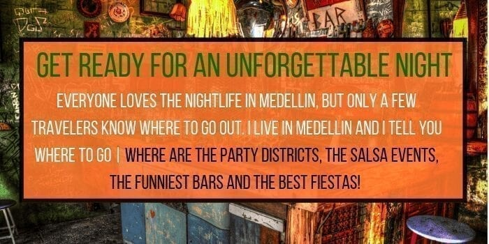 Fun Medellin Nightlife for 2020: Best bars and clubs
