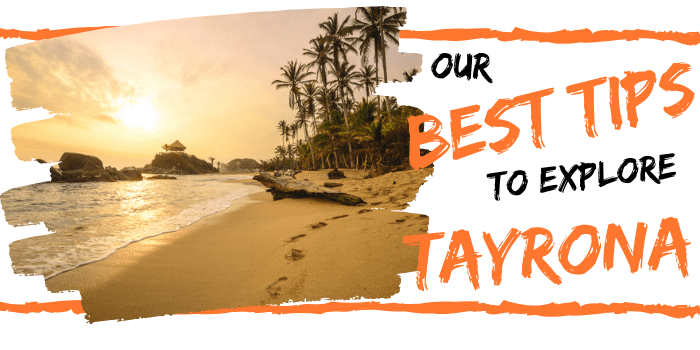 Tayrona Park's best-kept secrets (2020), Colombia