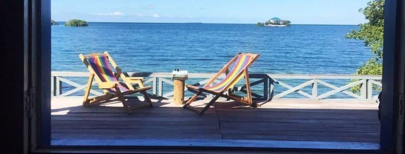 BED & BREAKFAST LA REINA Isla Marina