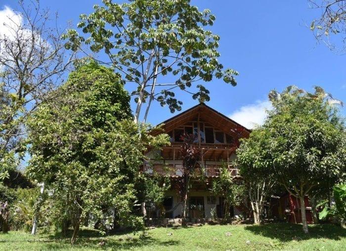 Casa Francois