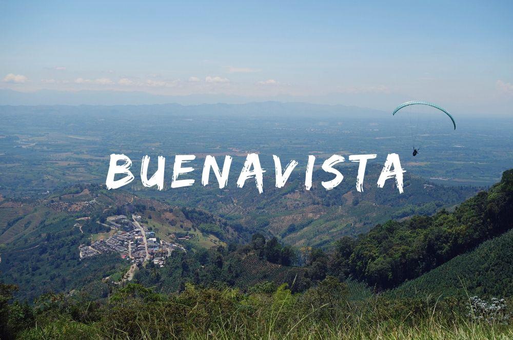 Buenavista zona Cafetera