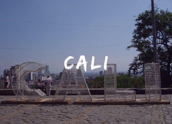 Capital of Salsa