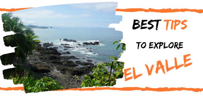 El Valle / Bahia Solano