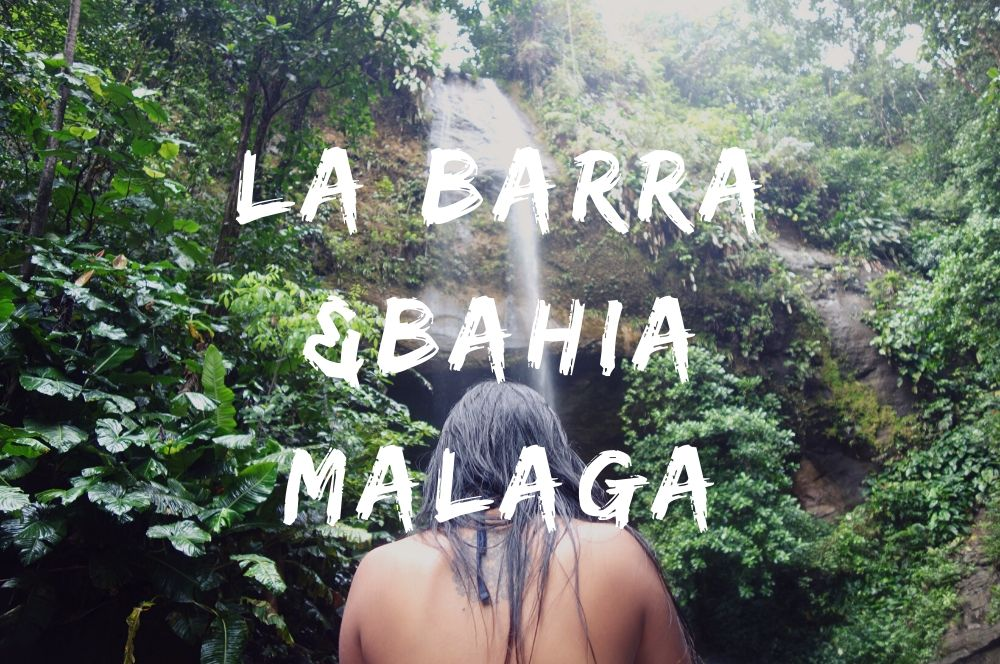 La barra et bahia Malaga