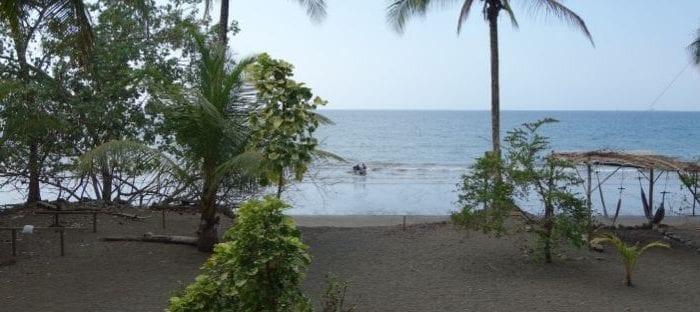 Playa Mecana