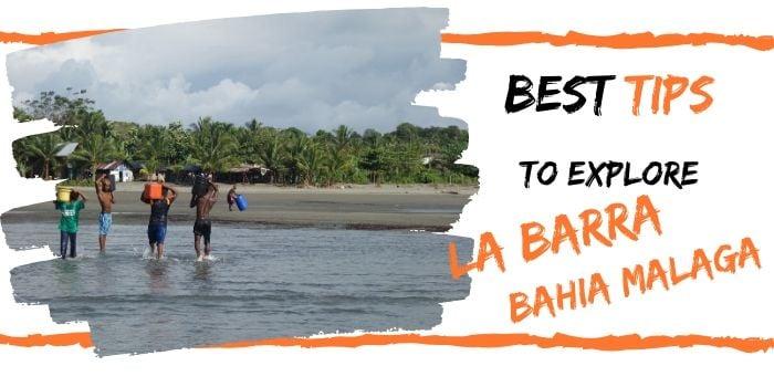 La Barra & Ladrilleros