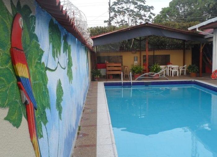 L. Guest House