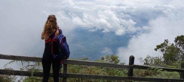 Los Nubes