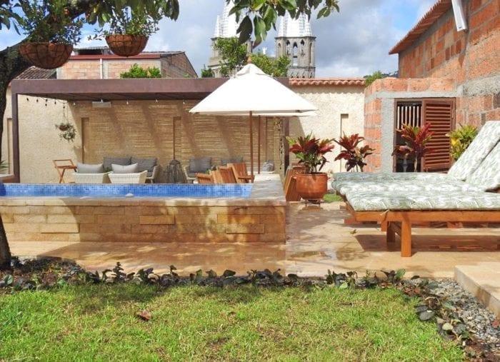 Casa Passiflora