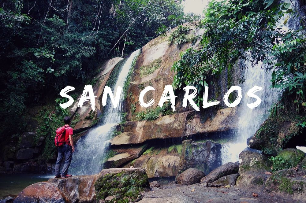 San Carlos (1)