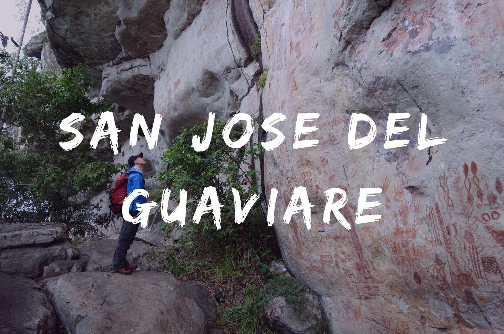 San Jose del Guaviare