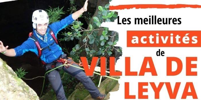Que Faire à Villa de Leyva, Colombie: Nos bons plans ✔️ (2021)