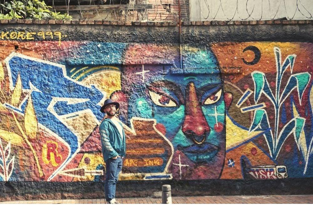 Street-arts-in-Bogota
