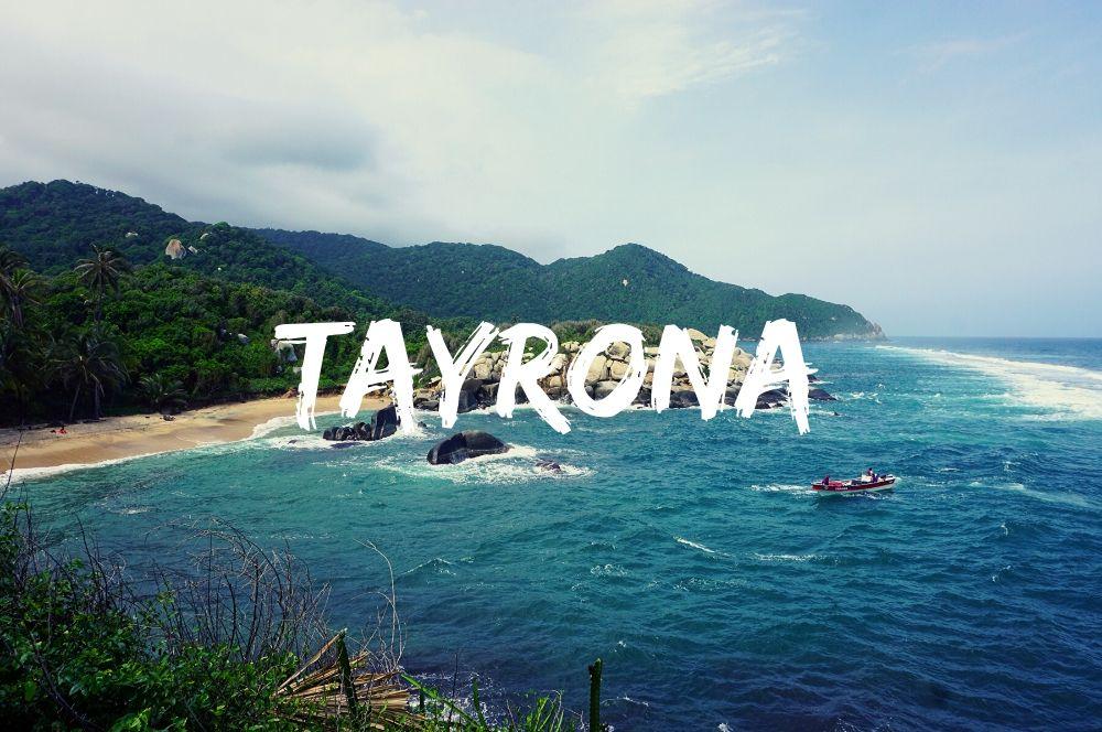 Tayrona